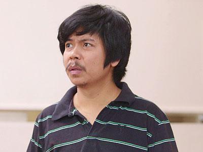 Empoy Marquez in Ipaglaban mo (2014)