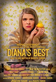 Meredith Johnson: Diana's Best Poster
