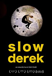 Slow Derek Poster