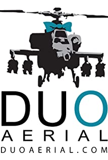 Duo Aerial Photography Picture