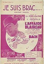 The Blaireau Case