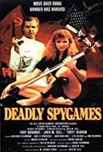 Primary image for Deadly Spygames