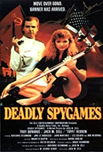 Easy watching good movies Deadly Spygames by Jack M. Sell [iTunes]