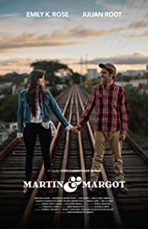 Martin & Margot or There's No One Around You (2019)