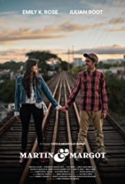 Martin & Margot or There's No One Around You Poster