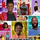 Bookmarks: Celebrating Black Voices (2020)