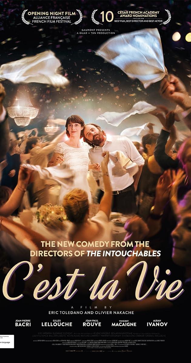 Subtitle of C'est la vie!