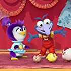John 'Cha Cha' Ciarcia, Nkenge 1x, Ciara, Mustafa Speaks, Ciara Hanna, Spain National Football Team, and El Show de Andy in Muppet Babies (2018)
