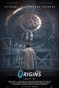 Primary photo for Portal: Origins - Part 2