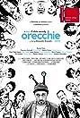 Orecchie (2016) Poster