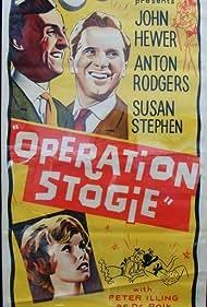 Operation Stogie (1959)