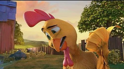 Trailer for Huevos: Little Rooster's Eggcellent Adventure