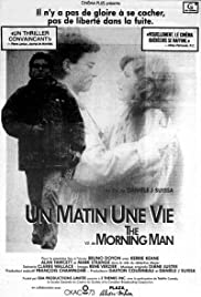 The Morning Man Poster