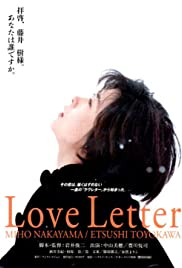 Download Love Letter (1995) Movie