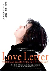 300mb mkv movies direct download Love Letter Japan [HDR]