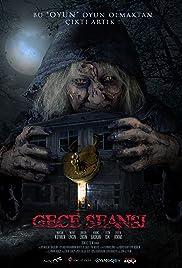 Gece Seansi Poster
