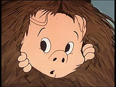 Hollywood movies mp4 hd download Pig a Boo and Growing Up [480x360]