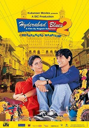 Hyderabad Blues 2 movie, song and  lyrics