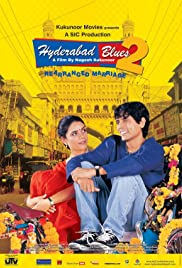 Hyderabad Blues 2 Poster