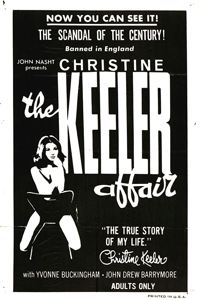 The Keeler Affair (1963)