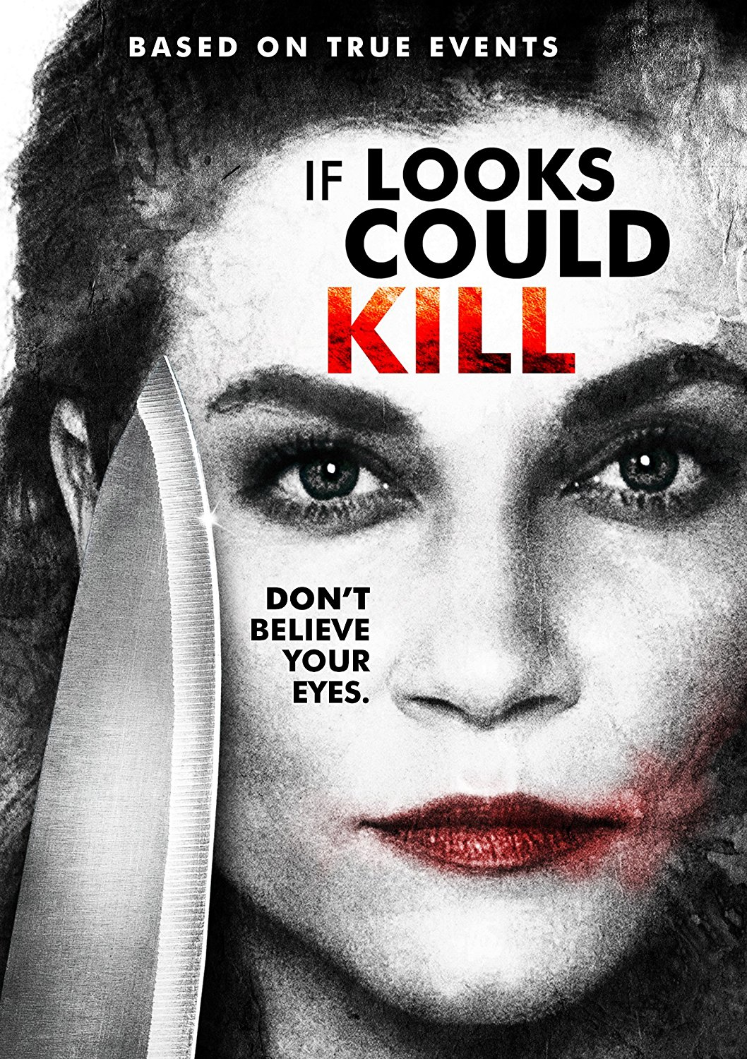 Summer Spiro in If Looks Could Kill (2016)
