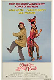 Chu Chu and the Philly Flash (1981) film en francais gratuit