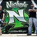 Justin Nichols, Maegan Ashline, Nick Roberts, and Greg Huizenga in Wrench'D (2018)