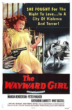 Where to stream The Wayward Girl