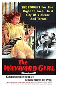 Primary photo for The Wayward Girl