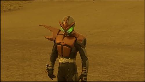 Acting ~ Masked Rider KABUTO