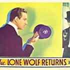 Melvyn Douglas and Henry Mollison in The Lone Wolf Returns (1935)