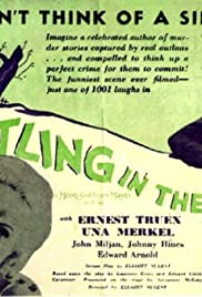 Whistling in the Dark(1933) Poster - Movie Forum, Cast, Reviews