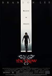 Primary photo for The Crow