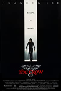 Psp movie trailers free download The Crow USA [480x800]