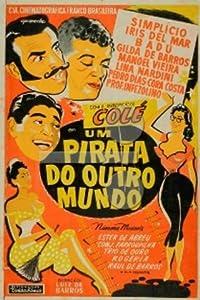 Um Pirata do Outro Mundo Brazil