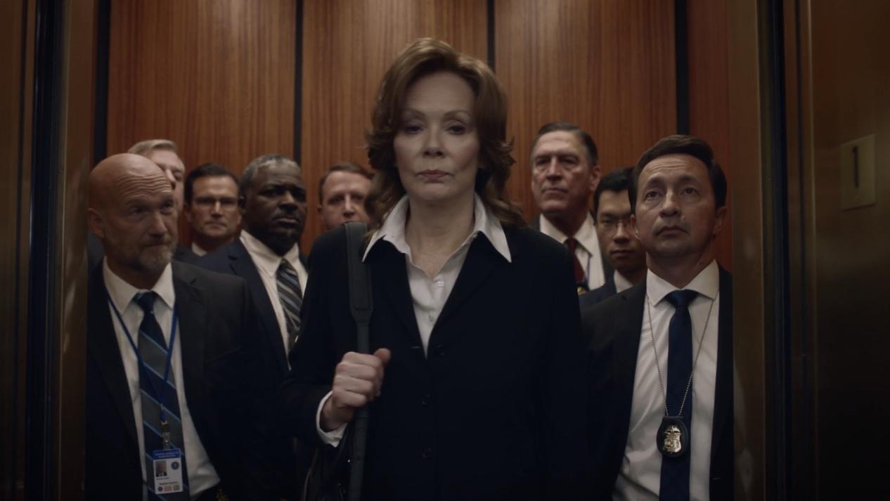Jean Smart in Watchmen (2019)