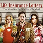Joe Grisaffi, Tom Long, Haley Hussey, Chaney Moore, and Victoria Yap in Life Insurance Lottery (2019)