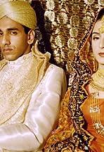 Kong Hussain av Pakistan - Dronning Asia av Norge