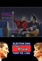 Election 2004: Tony vs. Lisa