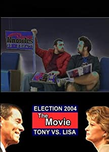 Computer movie downloads Election 2004: Tony vs. Lisa [720