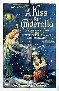 A Kiss for Cinderella USA