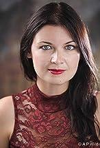 Cheryl Neve's primary photo