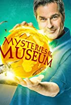 Mysteries at the Museum