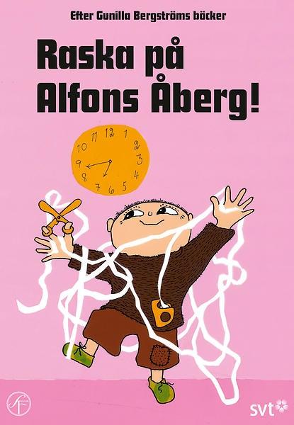 Alfons Åberg (1979)