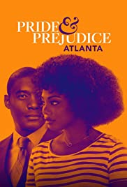 Pride & Prejudice: Atlanta Poster