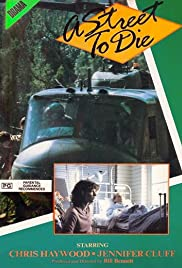 A Street to Die Poster