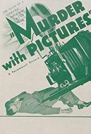 Murder with Pictures(1936) Poster - Movie Forum, Cast, Reviews