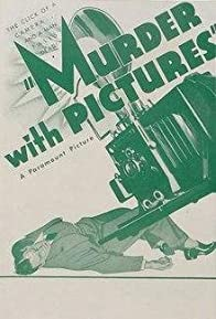 Primary photo for Murder with Pictures