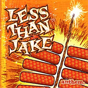 Best free movie watching online Less Than Jake: The Making of 'Anthem' [720x576]