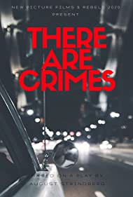 Strindberg's There Are Crimes (2017)